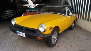 MG MIDGET 1.500 de 1977