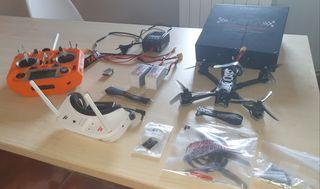 Drone fpv Iflight + kit completo