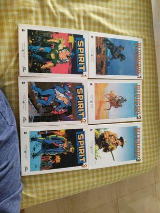 Comics Clasicos