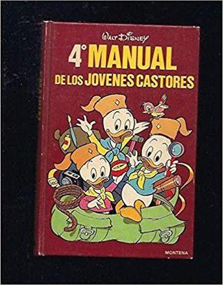 manual de los jovenes castores 4