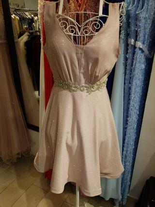 Vestido Nuevo