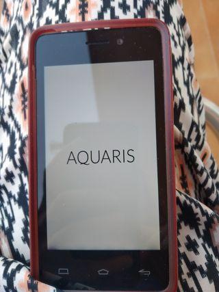 movil BQ aquaris E4