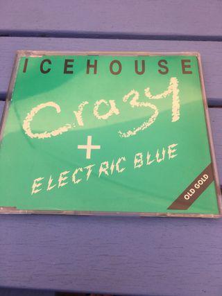 CD SINGLE ICEHOUSE