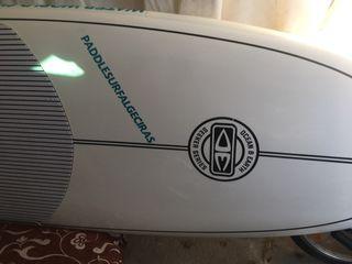 Paddle surf padel surf sup rigida 10.6