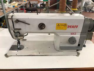 Maquina coser PFAFF