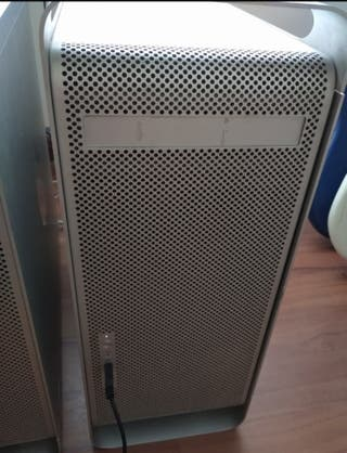 mac g5 dual core 2.66