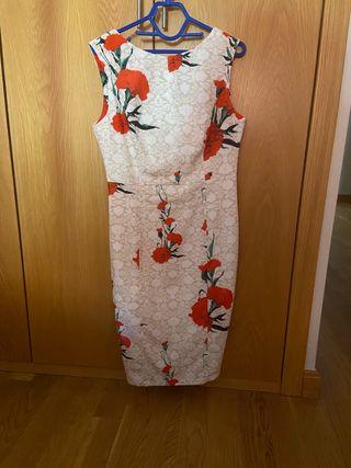 Vestido de vestir