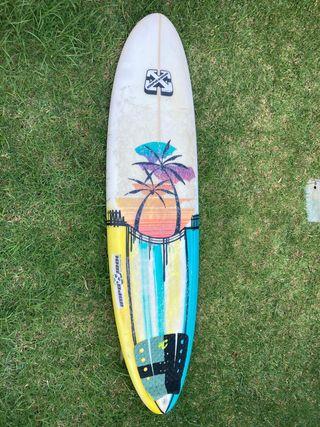 Tabla de surf 6,8 Evolutiva