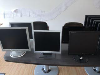 Pantallas - Monitores para ordenador
