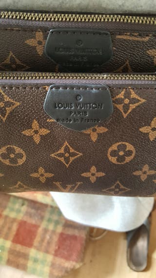 Faux Louis Vuitton Bag