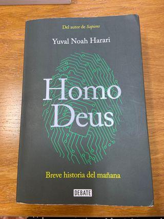 Homo Deus.