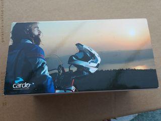 Intercomunicador Bluetooth casco moto