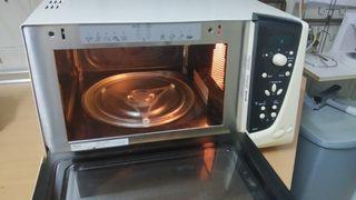 Microondas Whirlpool AT318
