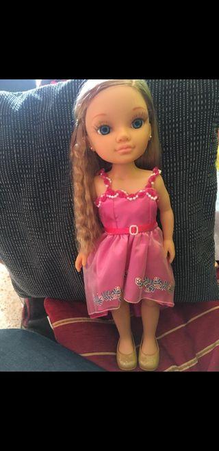 muñeca nancy colección