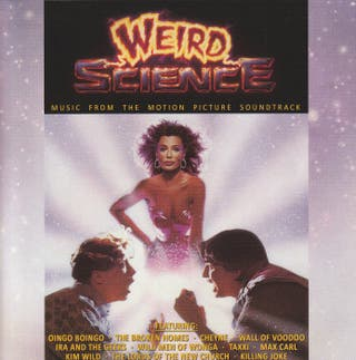 Weird Science OST