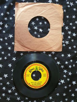 The Lovin' Spoonful disco vinilo