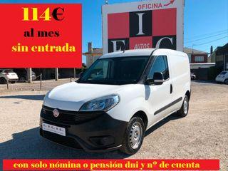 Fiat Doblo Carga 2015