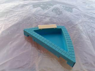 piscina playmobil