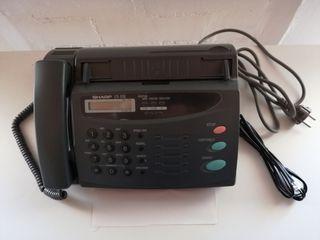 Teléfono / Fax SHARP