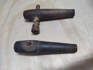 Grifos de barriles antiguos