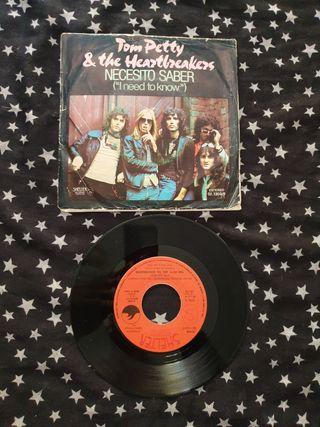 Tom Petty disco vinilo