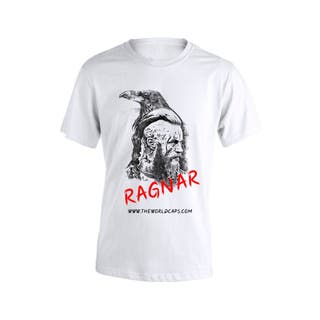 Camiseta RAGNAR