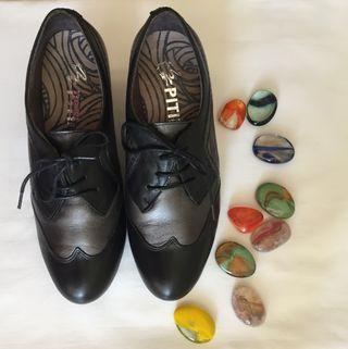 Zapatos pitillos, 37