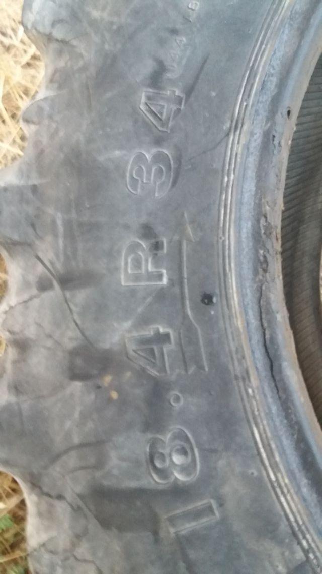 ruedas de tractor