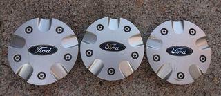 Tapacubos llanta de aluminio Ford Focus Mk1