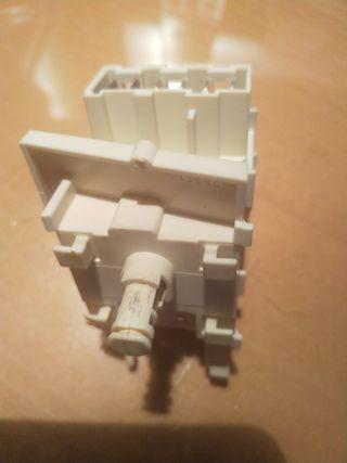 Interruptor pral. lavavajillas BOSCH-SIEMENS.