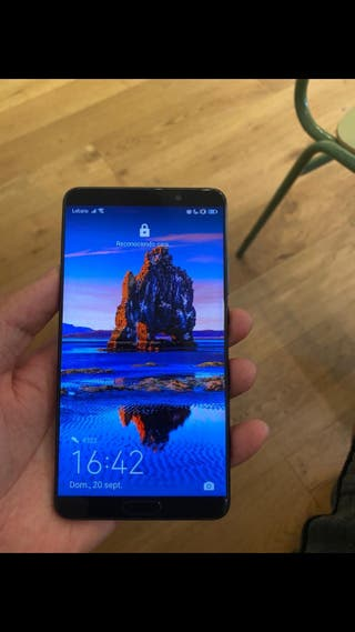 Huawei Mate 10 Impecable
