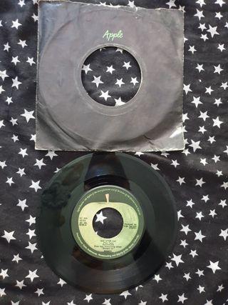 Badfinger disco vinilo