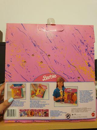 Barbie Boutique Elegante 1991