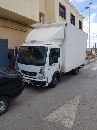 Renault Trucks Maxity 2008