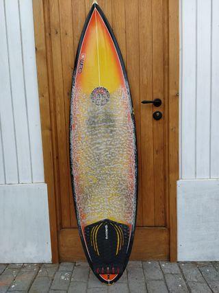 Tabla surf 6.3 Tuflite