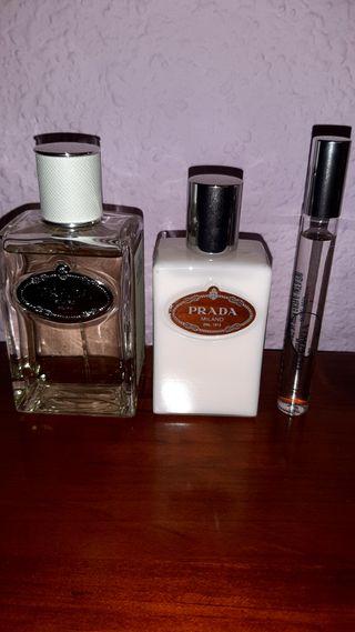 Perfume de segunda mano en San Cristóbal de La Laguna en