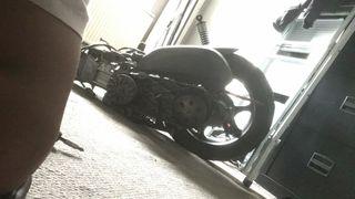 Honda ps 150 parts