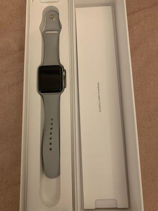Oferta Apple Watch 3 42mm