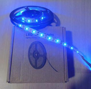 LED 2835 Azul USB