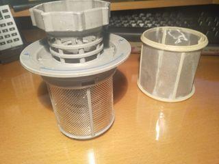Micro Filtro lavavajillas BOSCH, SIEMENS y NEFF
