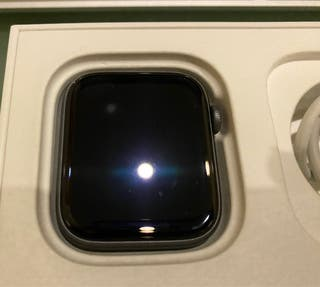 Apple Watch series 4 (GPS+Cellular) 44MM