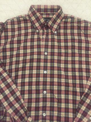 Camisa sport Pedro del Hierro