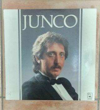Vinilo Junco