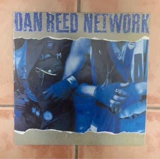Vinilo Dan Reed Network