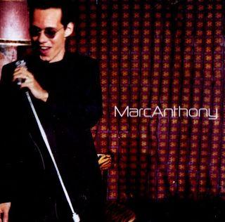 CD. MARC ANTHONY. MARC ANTHONY.
