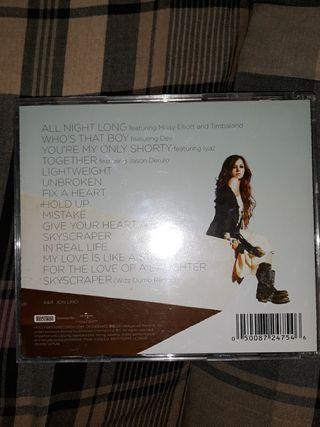 Unbroken de Demi Lovato
