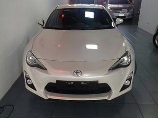 Toyota GT 86 2013
