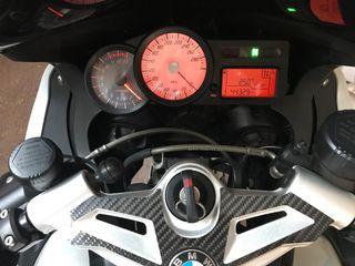 Vendo BMW k1300s o cambio por R1200S