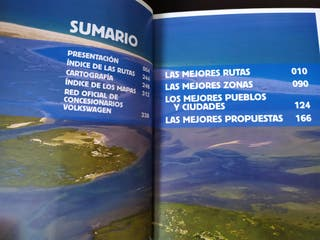 Libro de viajes