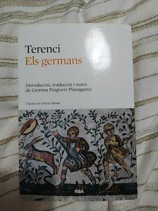 Els germans Terenci